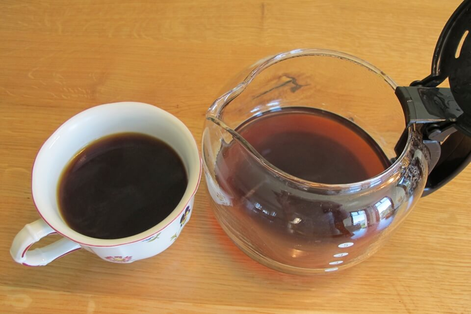 Guides Brewed Coffee