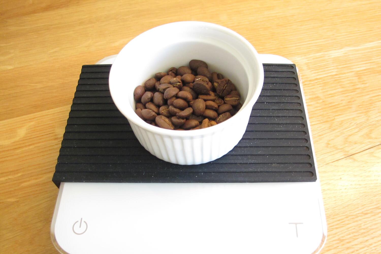 Brewed Coffee Step 2