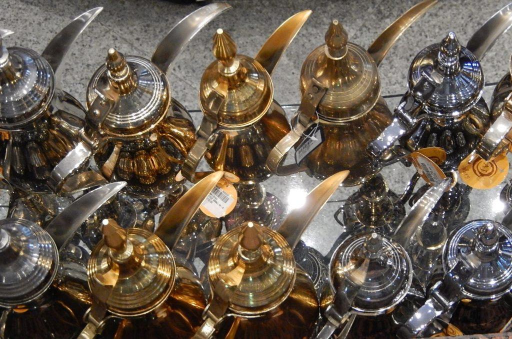UAE Coffee Pots