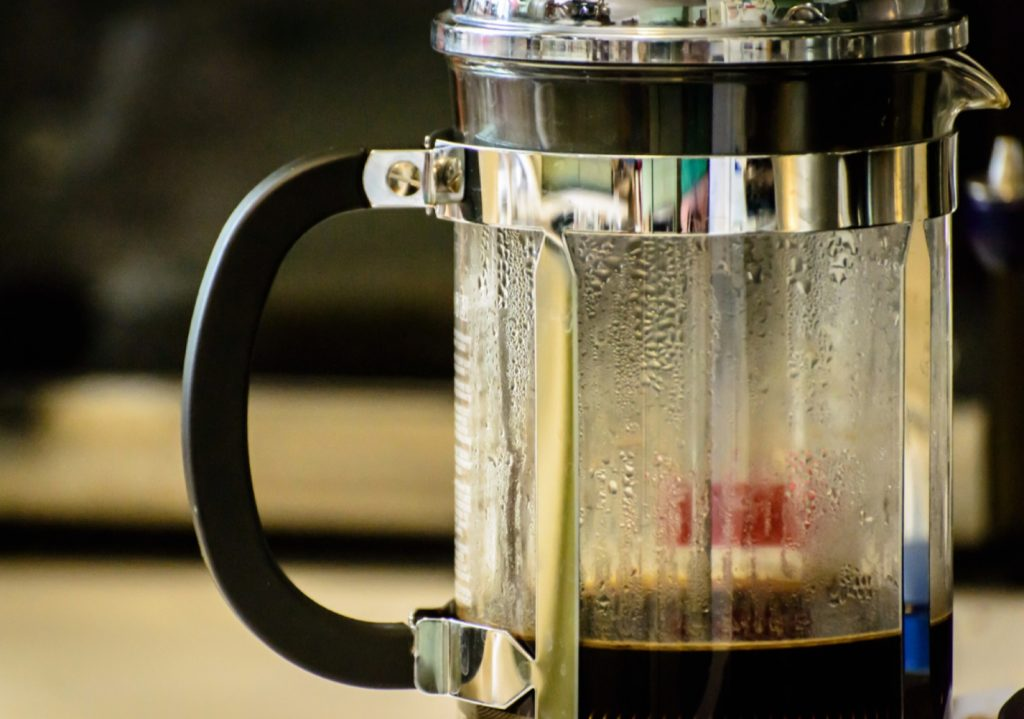 How to brew coffee without an Espresso coffee maker -