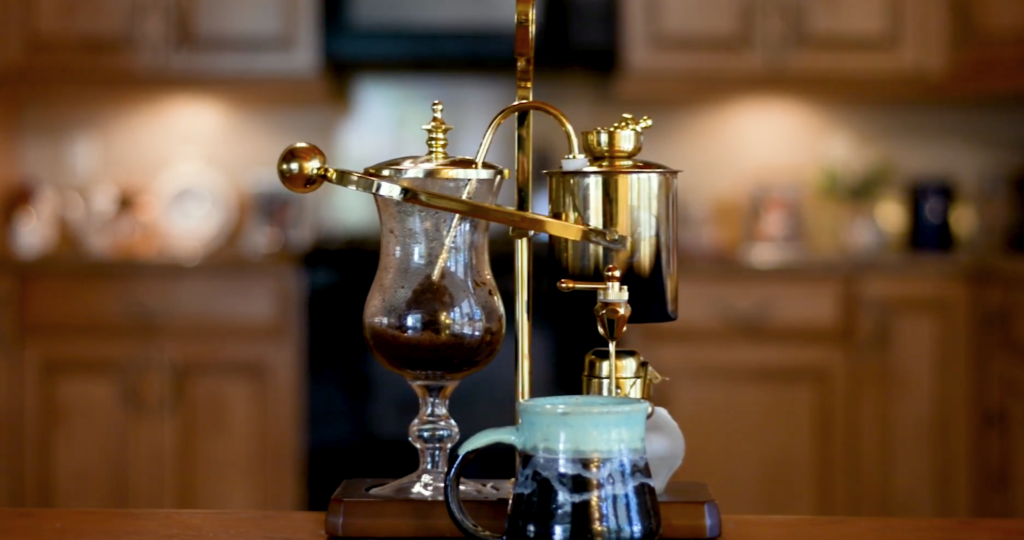 Royal Coffee Maker