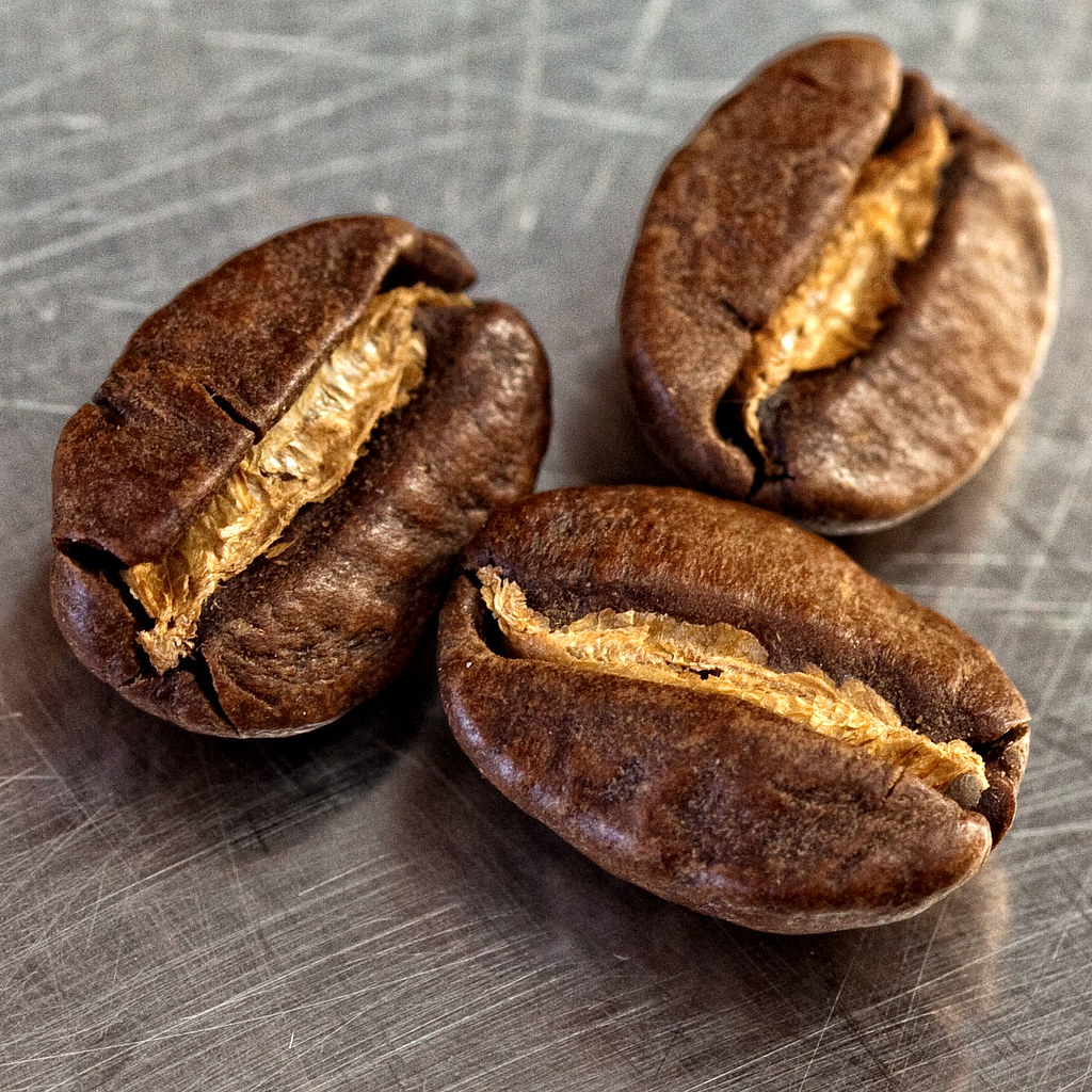 Jamaica Blue Mountain Coffee - A famous brand and growing region